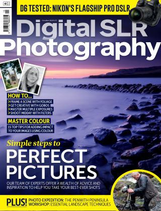 Digital SLR Photography October2020