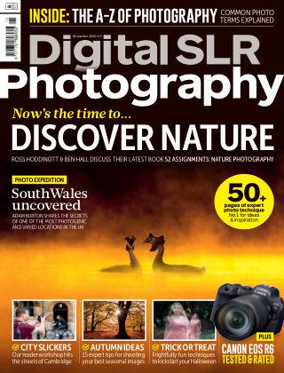 Digital SLR Photography November2020