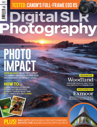 Digital SLR Photography December2020