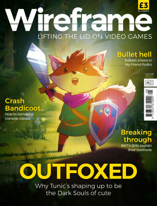 Wireframe magazine Issue 05
