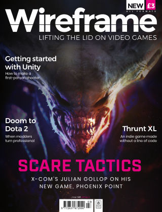 Wireframe magazine Issue 03