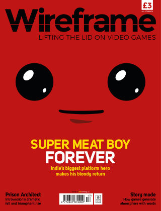 Wireframe magazine 17