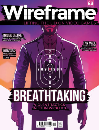 Wireframe magazine 22