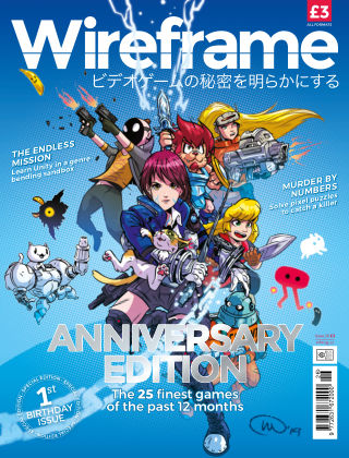 Wireframe magazine 26