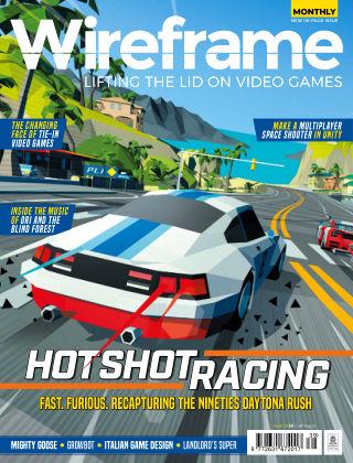 Wireframe magazine 39