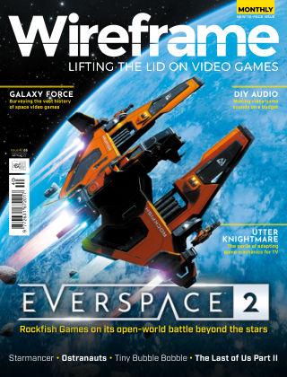 Wireframe magazine 40