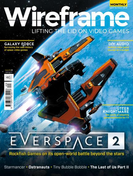Wireframe magazine July 02, 2020 00:00