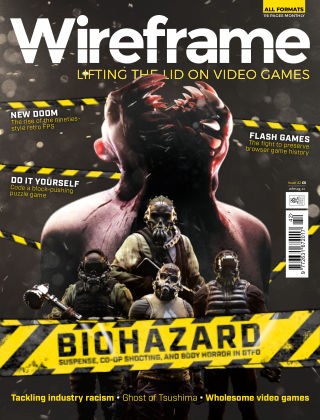 Wireframe magazine 42