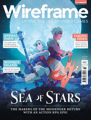 Wireframe magazine 43