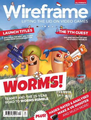 Wireframe magazine 44