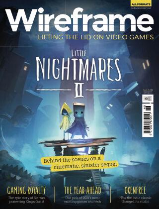 Wireframe magazine 46