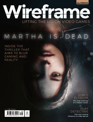 Wireframe magazine 49