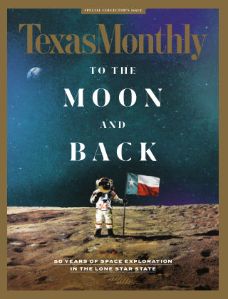 TEXAS MONTHLY July 2019