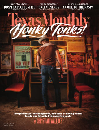 TEXAS MONTHLY September 2019