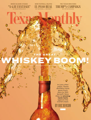 TEXAS MONTHLY November 2019