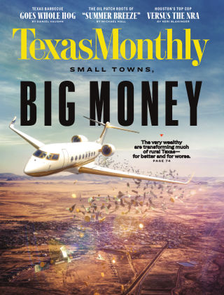 TEXAS MONTHLY Feb 2020
