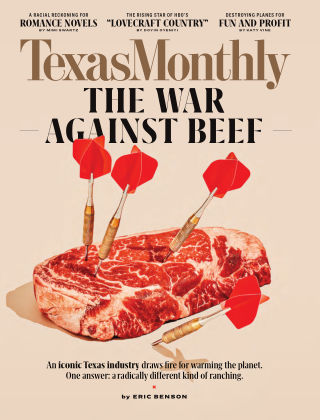 TEXAS MONTHLY September2020