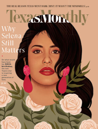 TEXAS MONTHLY April2021