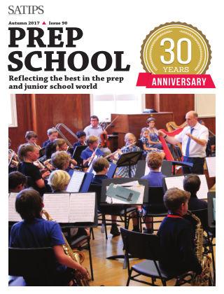 Prep School magazine September 2017