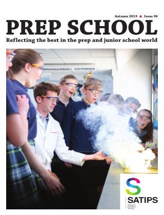 Prep School magazine September 2019