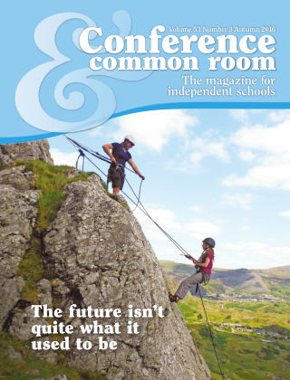 Conference & Common Room September 2016