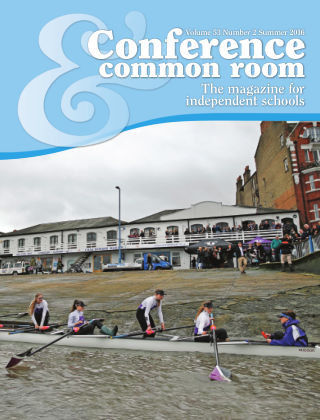 Conference & Common Room May 2016