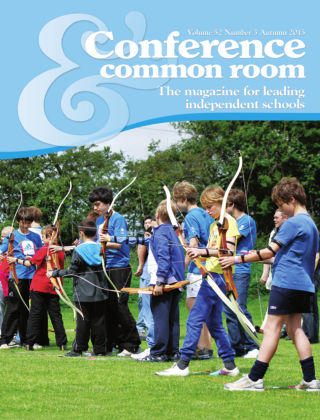 Conference & Common Room September 2015