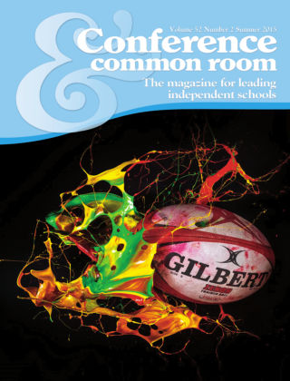 Conference & Common Room May 2015