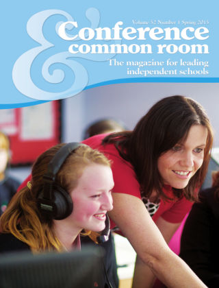Conference & Common Room January 2015