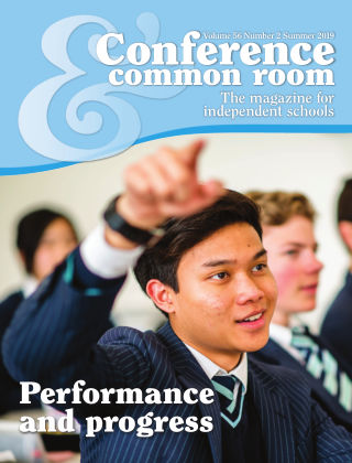 Conference & Common Room May 2019