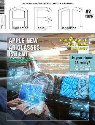 Augmented Reality Magazine March 2019