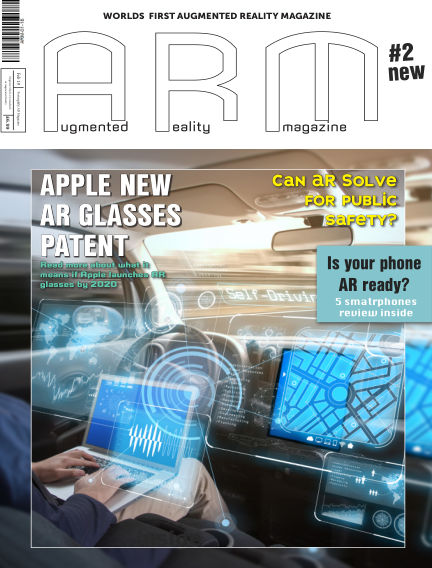 Augmented Reality Magazine