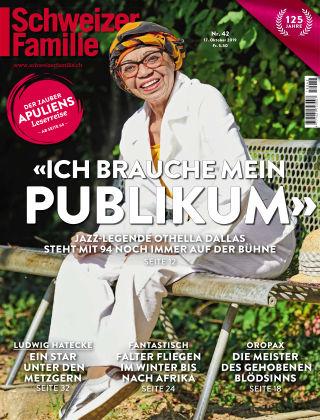 Schweizer Familie  42-2019