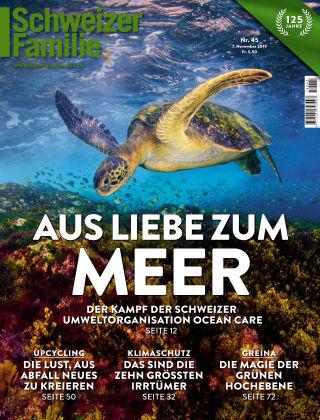 Schweizer Familie  45-2019