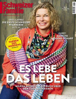 Schweizer Familie  5-2020