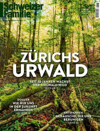 Schweizer Familie  13-2020