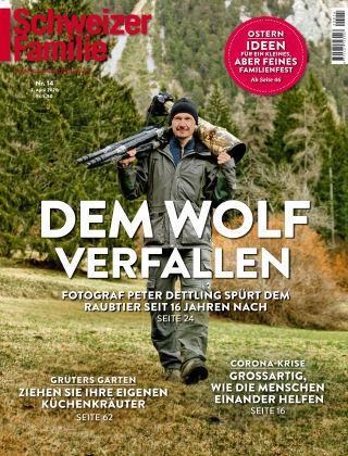Schweizer Familie  14-2020