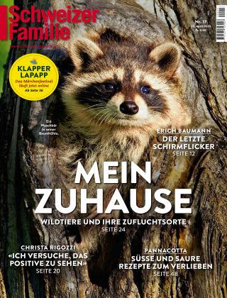 Schweizer Familie 17-2020