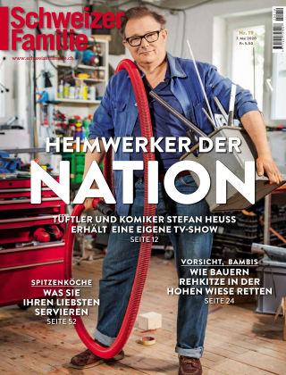 Schweizer Familie 19-2020