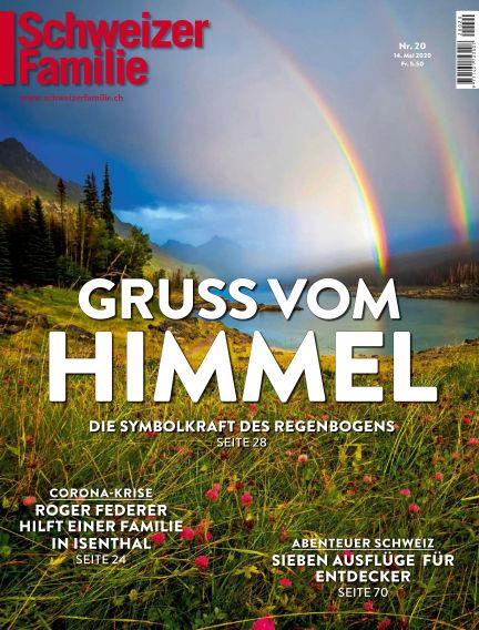 Schweizer Familie  May 14, 2020 00:00