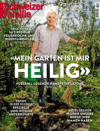 Schweizer Familie 22-2020