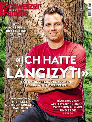 Schweizer Familie 29-2020