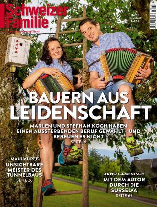 Schweizer Familie 30-2020