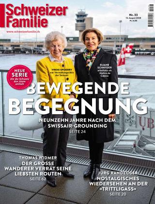 Schweizer Familie 33-2020
