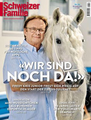 Schweizer Familie 34-2020