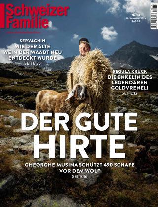 Schweizer Familie 37-2020