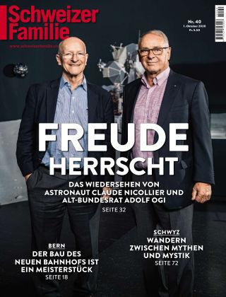 Schweizer Familie 40-2020