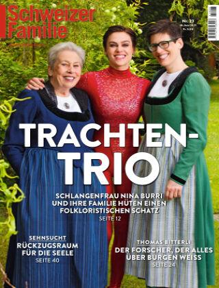 Schweizer Familie Nr. 23