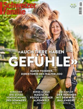 Schweizer Familie Nr. 25