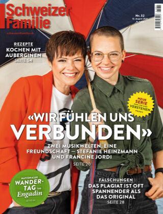 Schweizer Familie Nr. 32